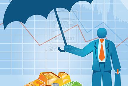 Hitelbiztosítás (kintlévőségbiztosítás)